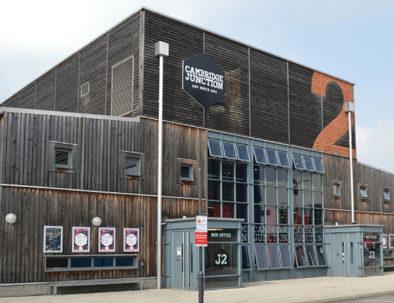 Cambridge Junction | Piglets Boutique B&B