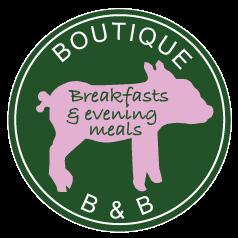 Breakfasts & evening meals at B&B | Breakfasts & evening meals | Luxury breakfasts & evening meals