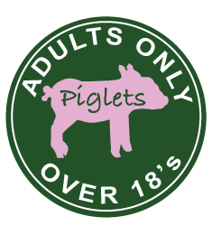aduts only | Piglets Boutique B&B