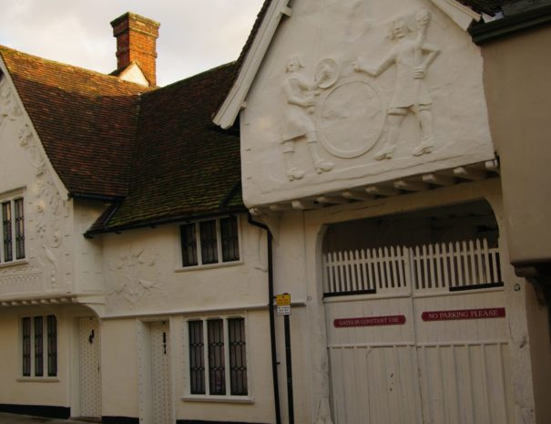 Gade 1 listed building tour | Tour of grade 1 listed building | Saffron |Walden grade 1 listed building tour | Piglets Boutique B&B