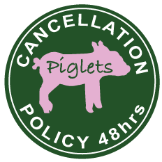 Cancellation Policy