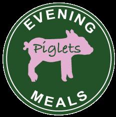 Evening Meals