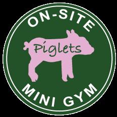 On-site Mini Gym